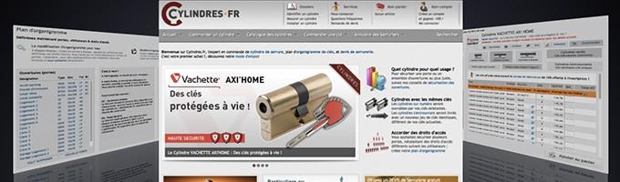 Cylindres.fr