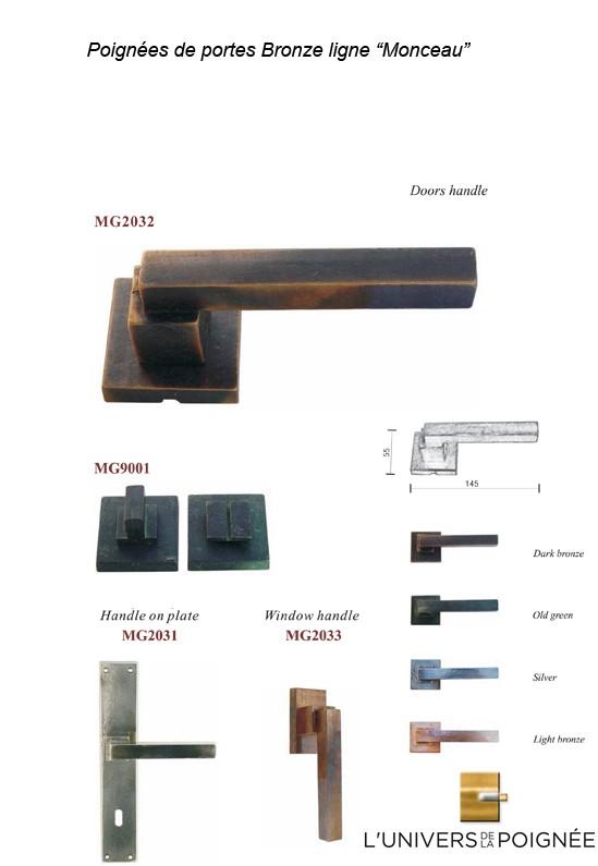 processus de fabrication des poign es de portes en bronze. Black Bedroom Furniture Sets. Home Design Ideas