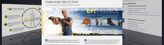 equipement-protection.fr